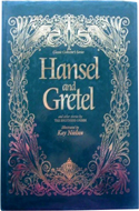 Hansel and Gretel (various editions)