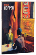 Edward Hopper edited by Carol Troyen