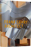 Frank Gehry, Architect edited by Fiona J. Ragheb