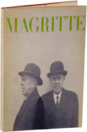 Rene Magritte edited by James Thrall Soby