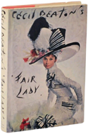 Fair Lady by Cecil Beaton
