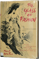 The Glass of Fashion by Cecil Beaton