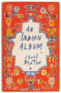 An Indian Album by Cecil Beaton