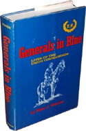 Generals in Blue by Ezra Warner (1964)