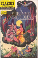 A Midsummer Night�s Dream by William Shakespeare
