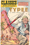 Typee by Herman Melvile