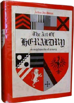 The Art of the Heraldry by Arthur Charles Fox-Davies