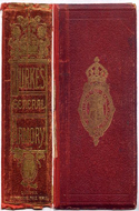 The General Armory of England, Scotland, Ireland and Wales by Sir Bernard Burke