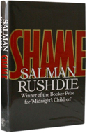 an overview of critiques of salman rushdies shame