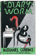The Diary of a Worm by Nathaniel Gubbins