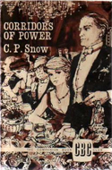 Corridors of Power by C.P. Snow