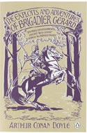 The Exploits and Adventures of Brigadier Gerard by Arthur Conan Doyle