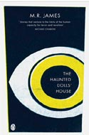 The Haunted Dolls' House by M.R. James