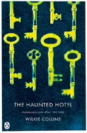 The Haunted Hotel by Wilkie Collins
