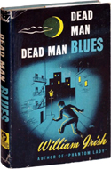 Dead Man Blues by William Irish