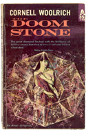 The Doom Stone by Cornell Woolrich