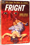 Fright by George Hopley