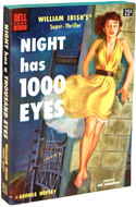Night Has A Thousand Eyes by George Hopley