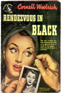 Rendezvous in Black by Cornell Woolrich