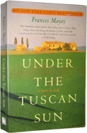 """under the tuscan sun essay The 1996 book """"under the tuscan sun"""" turned a region of italy into a  it """"treacly""""  in an essay that was published days before i encountered."""
