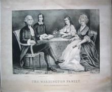 The Washington Family (1867)