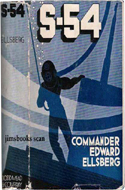 S-54 by Commander Edward Ellsberg