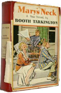 Mary's Neck by Booth Tarkington