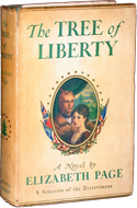 The Tree of Liberty by Elizabeth Page