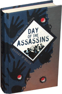 Day of the Assassins by Johnny O�Brien