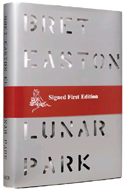 Lunar Park by Brett Easton Ellis