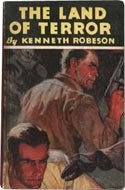 Doc Savage - Copies from 1933