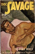 Doc Savage - Copies from 1940