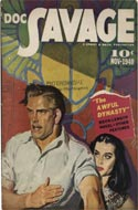 Doc Savage - Copies from 1941