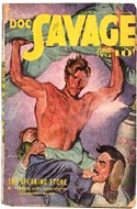 Doc Savage - Copies from 1942