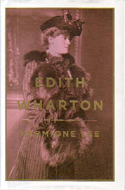 Edith Wharton by Hermione Lee