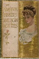 American Beauties by Harrison Fisher (1909)