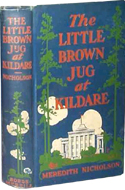 The Little Brown Jug at Kildare by Meredith Nicholson (1908)