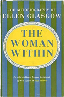 The Woman Within by Ellen Glasgow