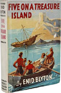 ... .com: Enid Blyton's Legacy of Old-Fashioned Adventure Stories