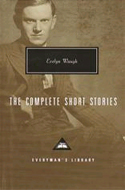 The Complete Short Stories by Evelyn Waugh (1998)