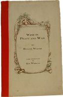 Wine in Peace and War by Evelyn Waugh