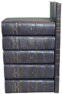Journals of Captain James Cook on his Voyages of Discovery by Captain James Cook