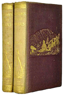 The Last Journals of David Livingstone, in Central Africa from 1865 to his Death by David Livingston