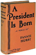 A President is Born (1928)