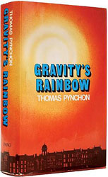 Gravity's Rainbow by Thomas Pynchon