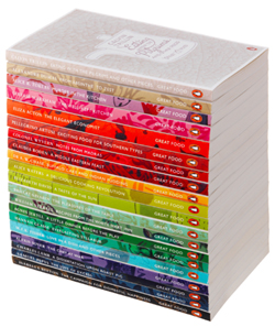 Penguin's Great Food Series Box Set