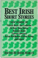 Best Irish Short Storied edited by David Marcus
