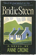 Bridie Steen by Anne Crone