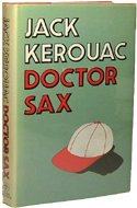 Doctor Sax by Jack Kerouac