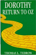 Dorothy: Return to Oz by Thomas L. Tedrow